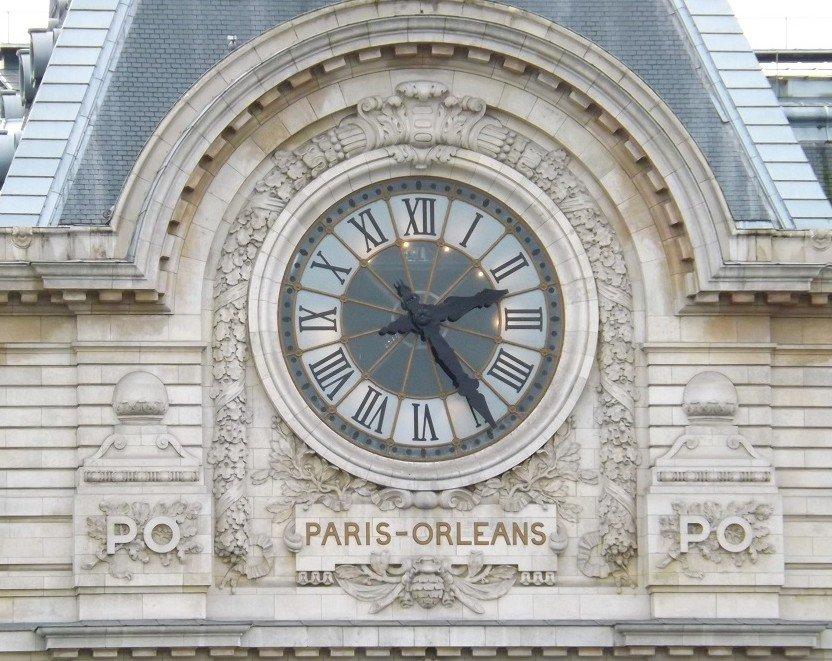 musée orsay horloge (2)