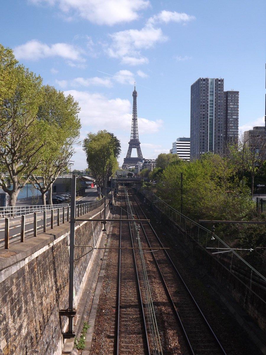 pont grenelle